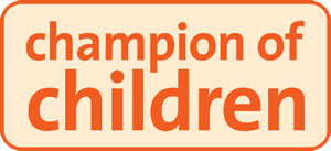 Champion of Children Logo