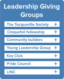 Leadership Groups