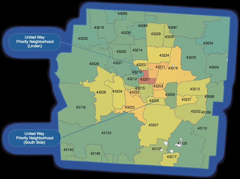Picture of: Central Ohio Non Profit Organizations United Way Of Central Ohiounited Way Of Central Ohio
